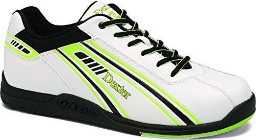 Scarpe da bowling uomo Keith 41,5(US 9)