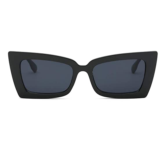 Gafas de Sol para Hombre y Mujer Unisex Clásico Lujo Retro ...