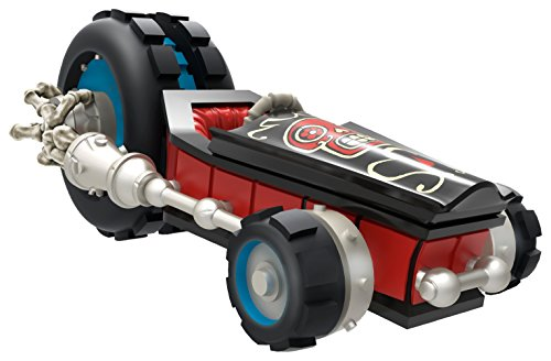 Skylanders SuperChargers: Vehicle Crypt Crusher Character Pack]()