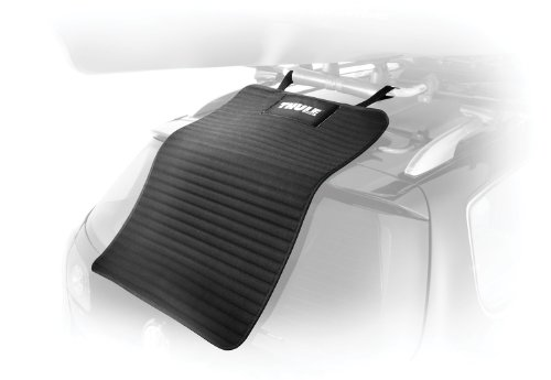 Thule Racks Kayak - Thule 854 Water Slide Kayak Carrier Accessory Mat
