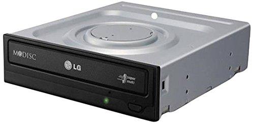 LG GH24NSC0B DVD/CD Writer