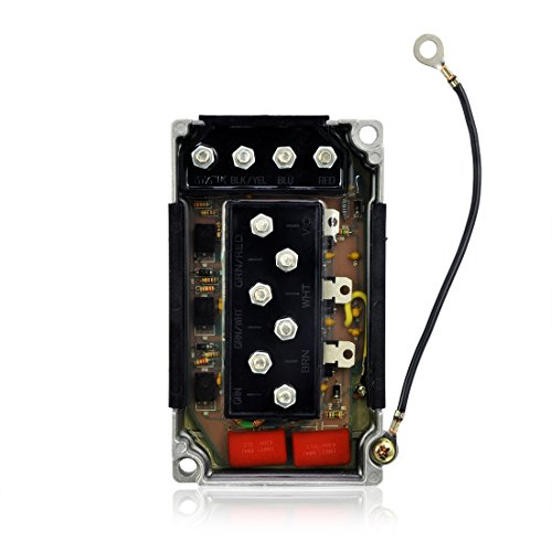 MZS CDI Switch Box for Mercury Outboard Motor 50-275 HP 332-7778A3 332-7778A9 332-7778A6 332-7778A12 332-5524A1 332-7778A1 (Outboard Switch Box)