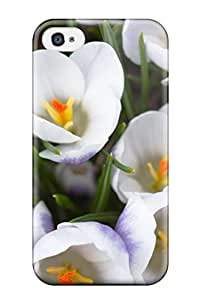 New Arrival Flower For Iphone 4/4s Case Cover