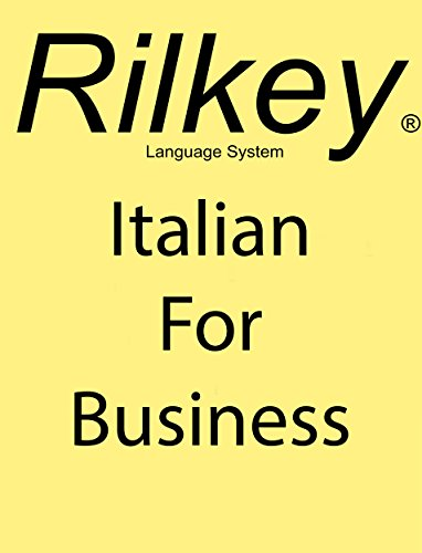business italian - 3
