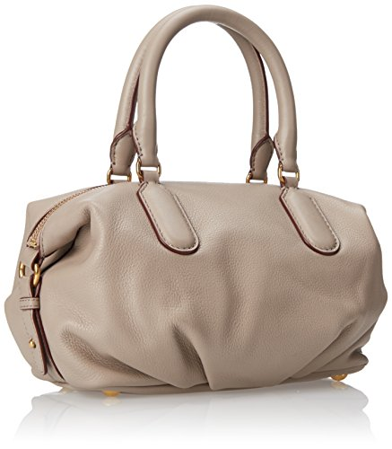 MARC BY MARC JACOBS Satchel - New Q Small Legend Cement
