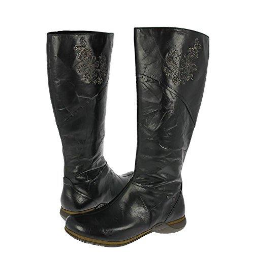 Romika Boots Nelly 05 Black Black