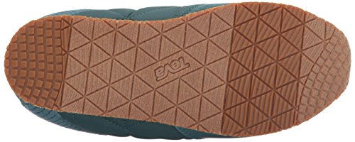 Atlantic Femme Ember Teva Chaussons MOC North Bleu q64Ya4