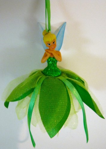 Tinkerbell Rare Collectible Ornament