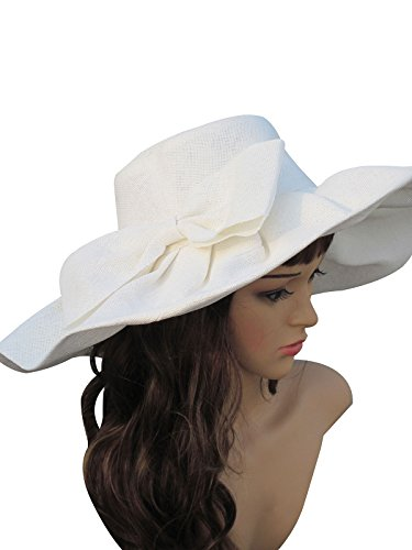 Summer Church Hat - 6