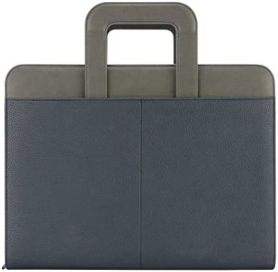 NuVision Briefcase Portfolio Refillable Notepad 3