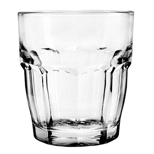 Bormioli Rocco 4939Q333 Rock Bar 9 Oz Rocks Glass - 48 / CS by Steelite