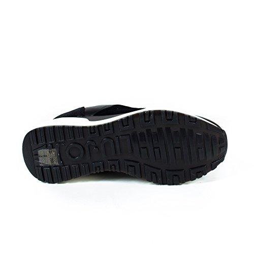 Liu P0307 Femme Shoes Nero S67197 Jo Sneakers CCqPF