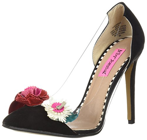 Betsey Johnson Women's Jade Pump