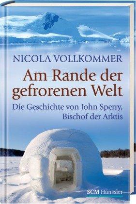 Am Rande der gefrorenen Welt von Volker Seel