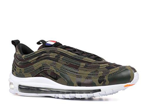 Nike Air Max 97 Premium Qs - Aj2614-200