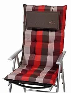 sun garden 10117751 - Cojín para sillas, color