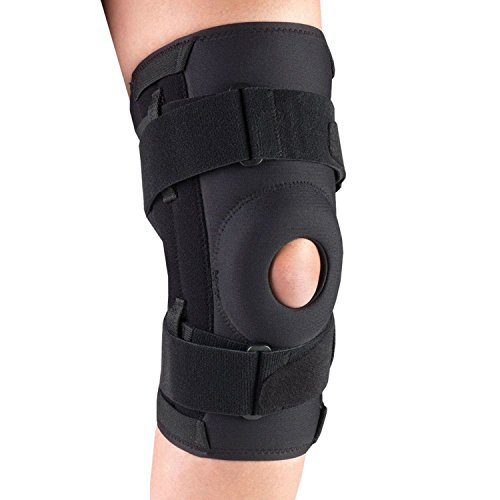 OTC Knee Stabilizer, Spiral Stays, Orthotex, Small