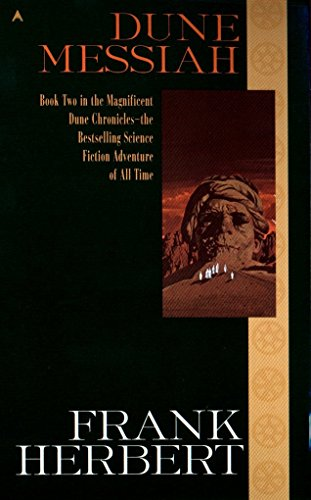 (Dune Messiah (The Dune Chronicles, Book 2))