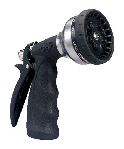 2 Pack - Orbit Ultra light 10 Spray Pattern Hose Water Pistol