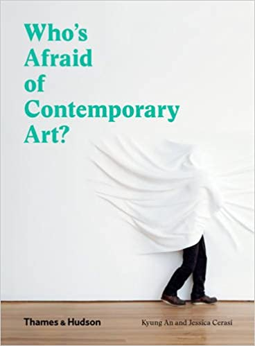Image result for who's afraid of contemporary art