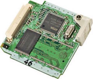 4-Hour Memory Expansion Card by Panasonic
