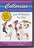 Cellercise® The Ultimate Exercise DVD by David Hall