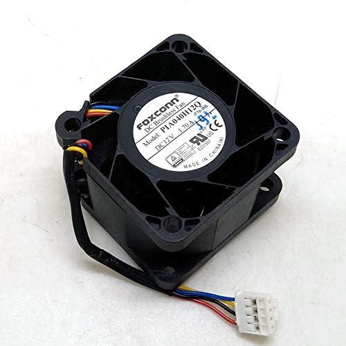 cooling fan PIA040H12Q for Foxconn 4cm Wing Bit Power Fan 4028 12V High Speed PWM Fan
