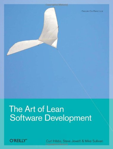 The Art of Lean Software Development