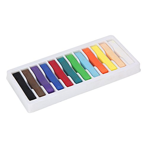 Quality Artists Square Pastels - 4
