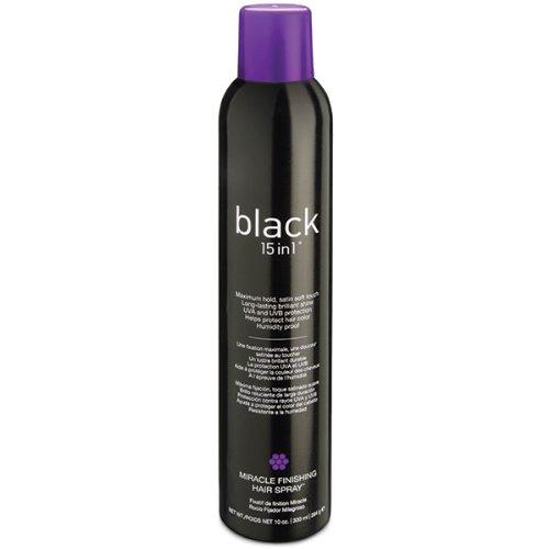 black 15in1 Miracle Hair Spray, 330 ml