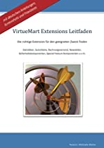 VirtueMart Extensions Leitfaden (German Edition)