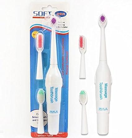 Vitality Cross Action - Cepillo de dientes eléctrico recargable
