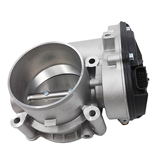 - SKP SK977328 Fuel Injection Throttle Body