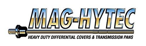 04 Chevy Duramax Diesel - Mag-Hytec Transmission Pan 01-12 Chevy Silverado & GMC Sierra Duramax 6.6L Diesel & 8.1L V8 Gas