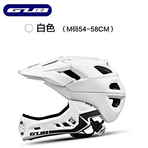 機器に乗っ輪駆動バランスバイクヘルメット帽子の完全防護服をスライドGUBの子供のヘルメットヘルメット   B07S3L6ZWV