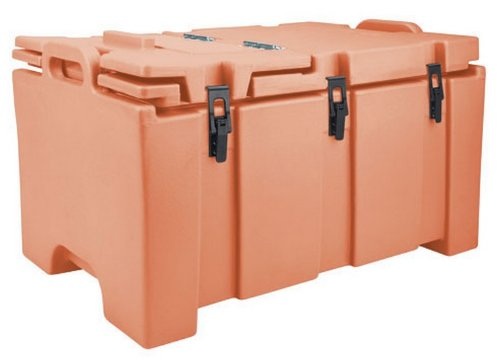- Cambro (100MPCHL402) Top-Load Food Pan Carrier - Camcarrier 100 Series
