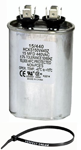 luxaire blower motor 1 2 - 1