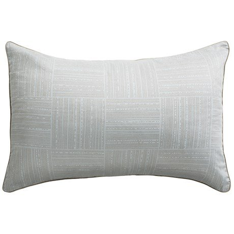 "Barbara Barry Glassblock Standard / Queen Pillow Sham 20"" X"