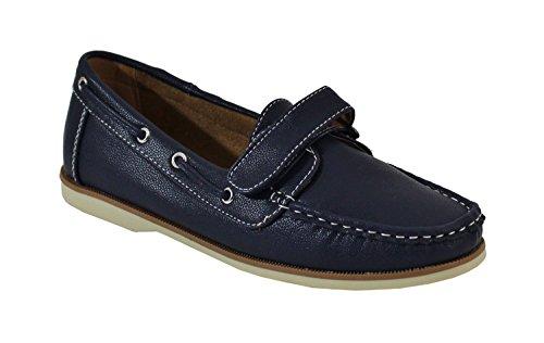 By Shoes - Zapatos de cordones para Mujer Azul