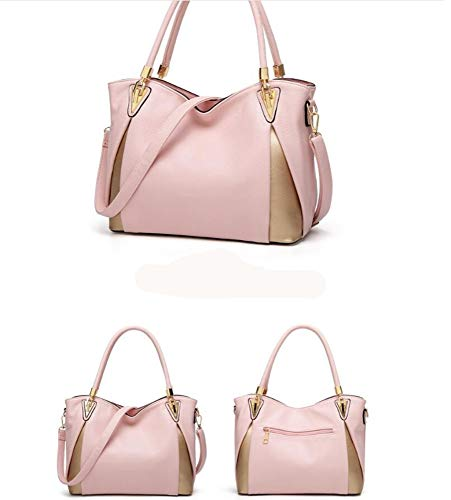 Shoulder Female Bag Fashion B Handbag Oblique Bags Bag Hongge Hand PU Lady vtqzzRw