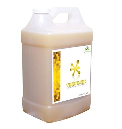 Terpenez - Essential Oil Intensifier & Terpene Booster 1 GALLON