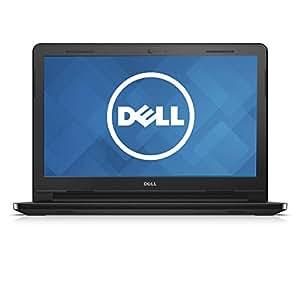 Dell Inspiron 14 3000 14 Inch Laptop (Intel Celeron, 2GB, 500GB, Black)