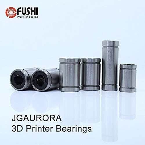 Ochoos - Juego de rodamientos lineales para impresora 3D ...