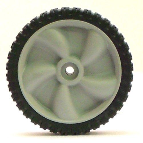 Yard Machine By Mtd - 2 Genuine MTD 634-0190A Front Drive Wheels For Yard-Man Yard Machines Bolens OEM