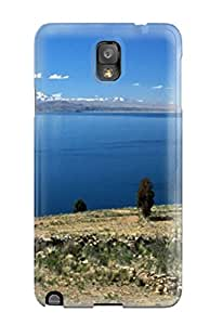 New Cute Funny Titicaca Lake Case Cover/ Galaxy Note 3 Case Cover