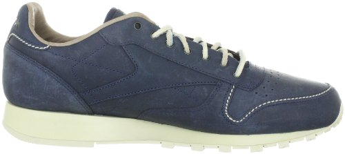 Cl Blu blau Uomo Lux Reebok Sneakerclassiche na J92311 Lthr qYwCxUdH