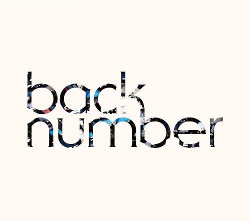 back number / ラブストーリー[DVD付初回限定盤A]