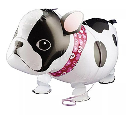 french bulldog balloon - 2