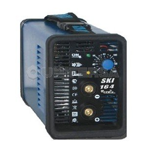 Cevik Ce-Ski164 - Equipo Soldar Inverter Ski164 140A C/A+M