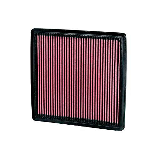 K&N 33-2386 High Performance Replacement Air Filter ()